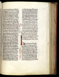 A Collection of Sermons f.128r
